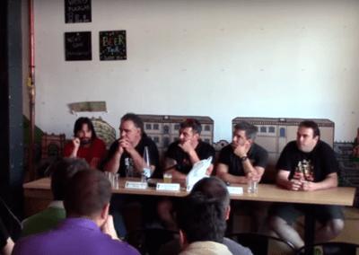 Conferència Esdeveniments Cervesers