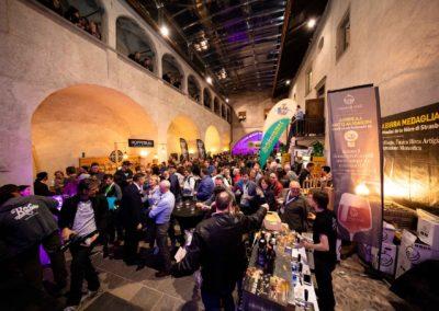 VISITAS A LOS FESTIVALES DE BOLZANO Y LOVAINA