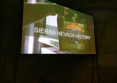 SIERRA NEVADA – KEN GROSSMAN