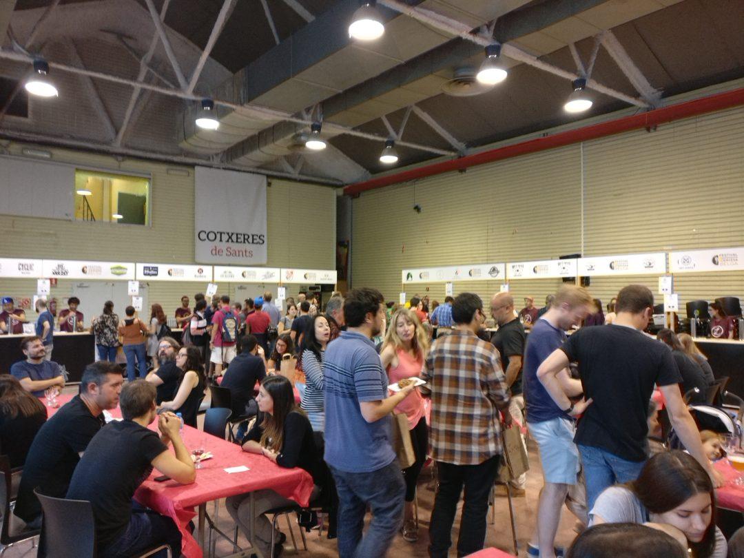 I Festival de Gastronomia i Cervesa Belga en Catalunya