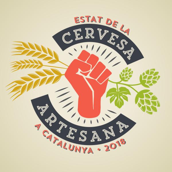 ESTADO DE LA CERVEZA ARTESANA EN CATALUNYA 2018