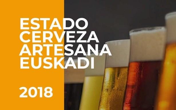 ESTAT CERVESA EUSKADI 2018