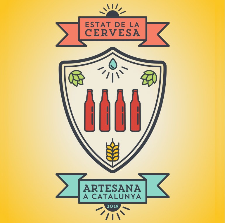 THE STATE OF CRAFT BEER IN CATALONIA 2019