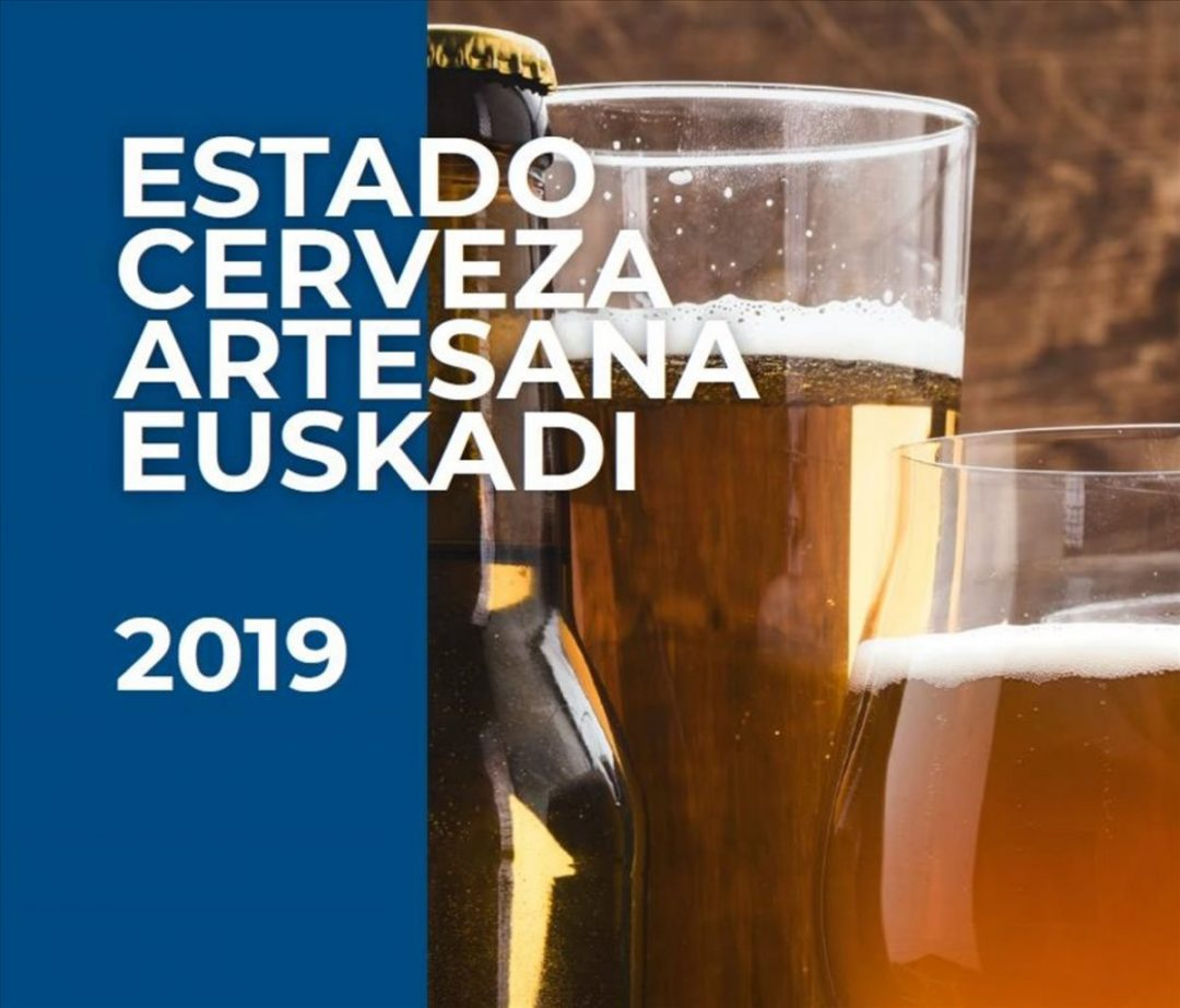 THE STATE OF CRAFT BEER IN THE BASQUE COUNTRY